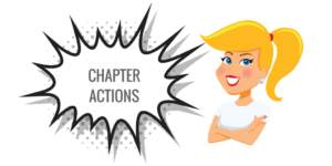 chapter actions