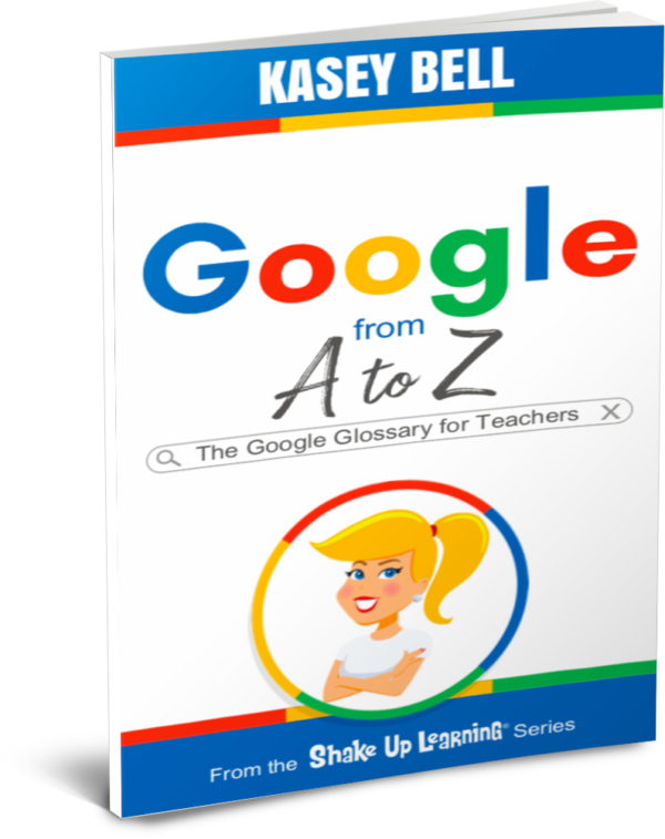 Google A to Z